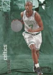 1998-99 SkyBox Thunder #72 Kenny Anderson