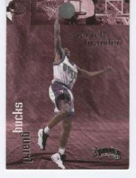 1998-99 SkyBox Thunder #78 Terrell Brandon