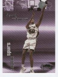 1998-99 SkyBox Thunder #121 David Robinson