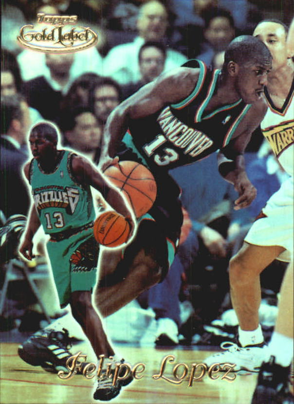 1999-00 Topps Gold Label Class 1 Black #51 Toni Kukoc Chicago Bulls Card