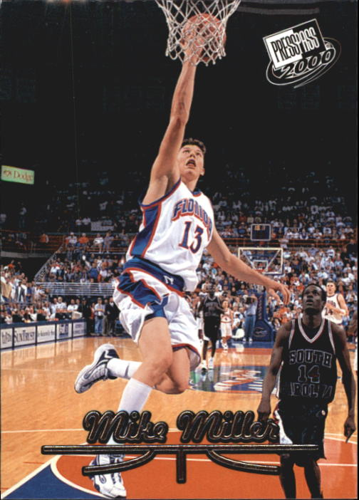2000 Press Pass #3 Mike Miller