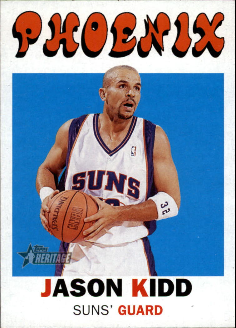 Buy 2000 01 Topps Heritage Sports Cards Online Basketball Card