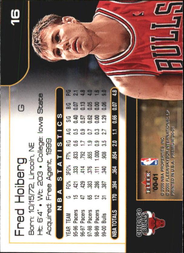 2000-01-Fleer-Premium-Basketball-Cards-Pick-From-List thumbnail 31