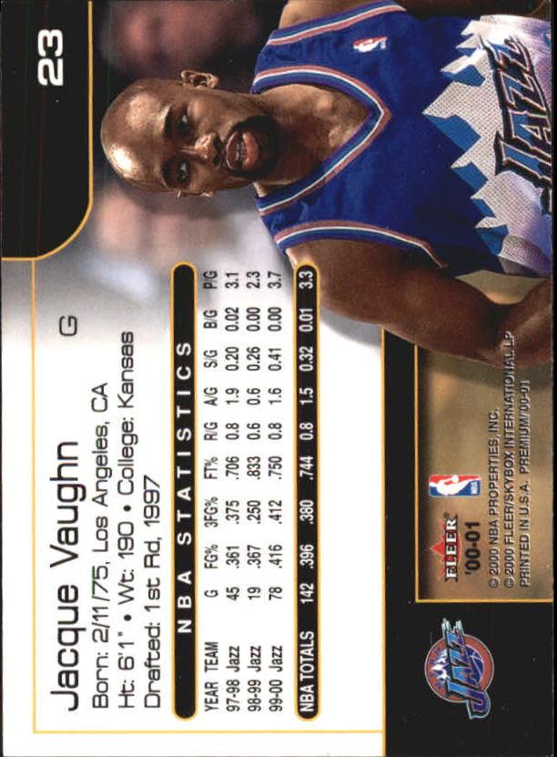 2000-01-Fleer-Premium-Basketball-Cards-Pick-From-List thumbnail 45