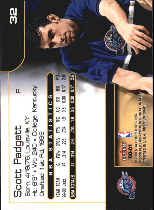 2000-01-Fleer-Premium-Basketball-Cards-Pick-From-List thumbnail 63