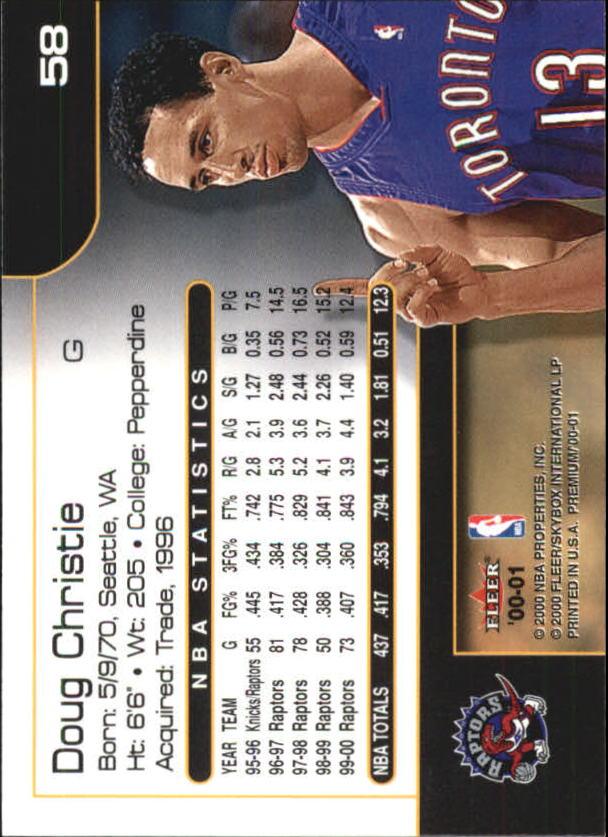 2000-01-Fleer-Premium-Basketball-Cards-Pick-From-List thumbnail 115