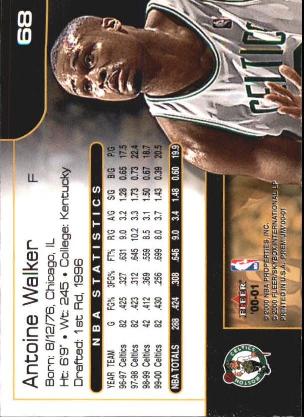 2000-01-Fleer-Premium-Basketball-Cards-Pick-From-List thumbnail 135