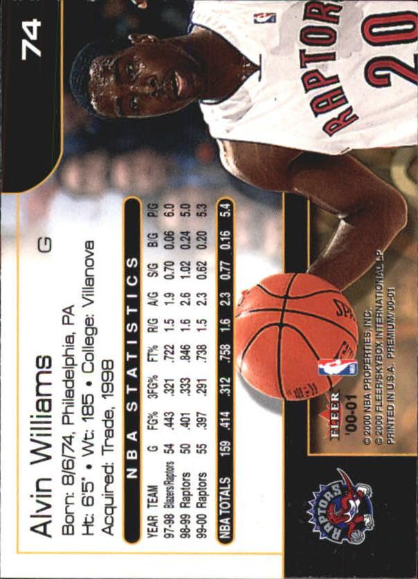 2000-01-Fleer-Premium-Basketball-Cards-Pick-From-List thumbnail 147