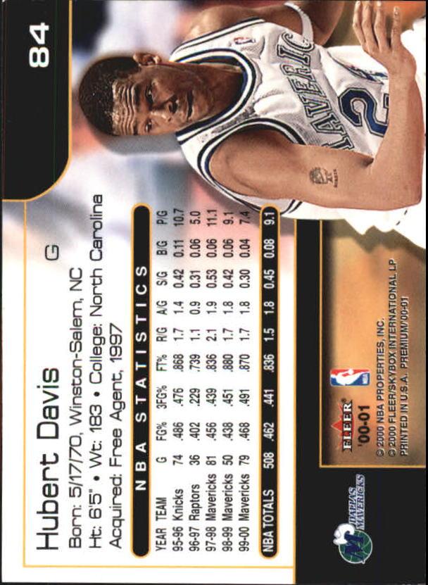 2000-01-Fleer-Premium-Basketball-Cards-Pick-From-List thumbnail 167