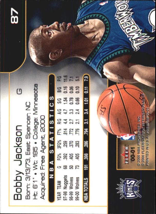 2000-01-Fleer-Premium-Basketball-Cards-Pick-From-List thumbnail 173