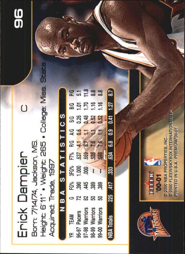 2000-01-Fleer-Premium-Basketball-Cards-Pick-From-List thumbnail 191