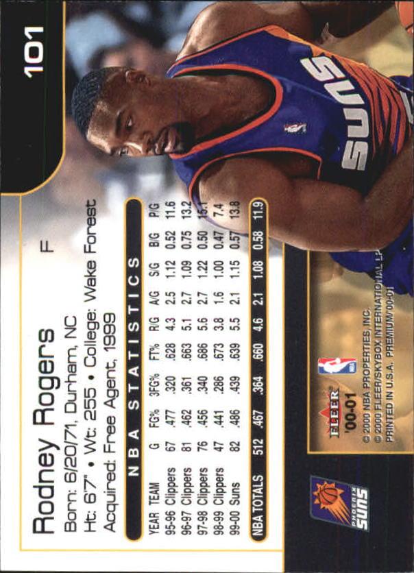 2000-01-Fleer-Premium-Basketball-Cards-Pick-From-List thumbnail 201