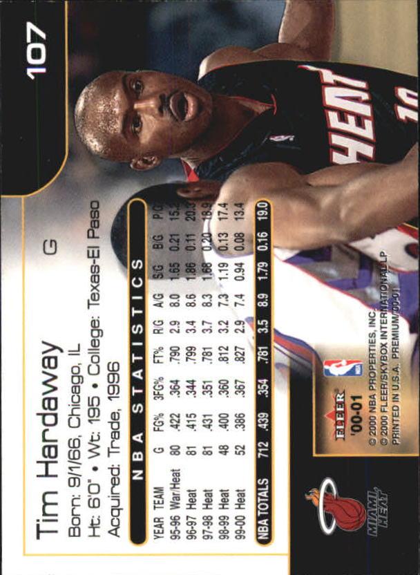 2000-01-Fleer-Premium-Basketball-Cards-Pick-From-List thumbnail 213
