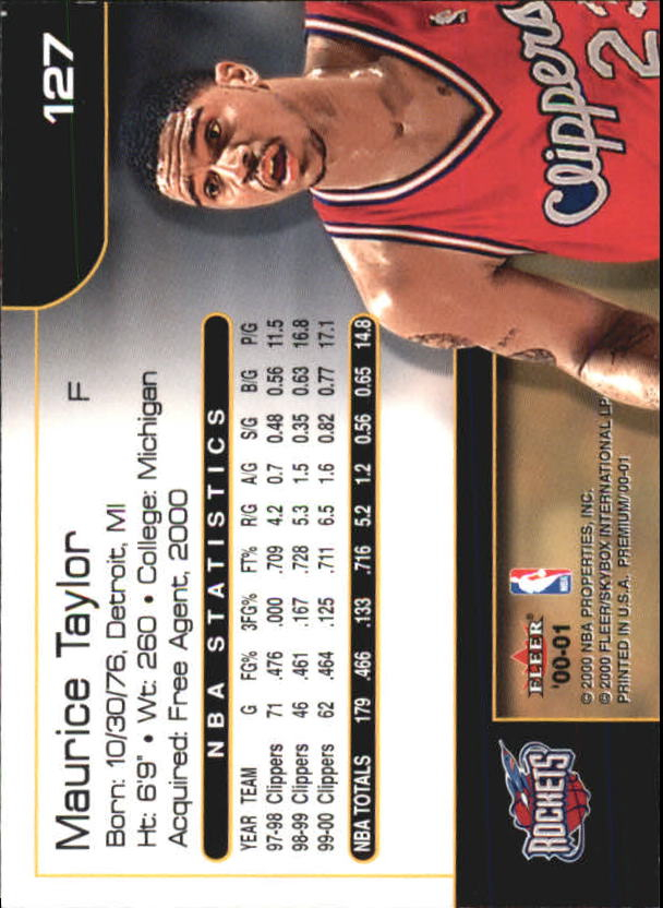 2000-01-Fleer-Premium-Basketball-Cards-Pick-From-List thumbnail 251