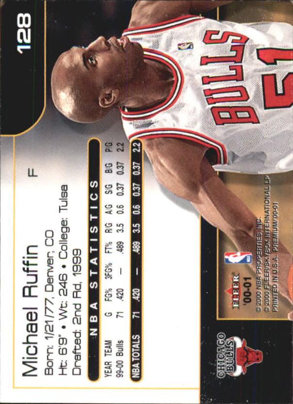 2000-01-Fleer-Premium-Basketball-Cards-Pick-From-List thumbnail 253