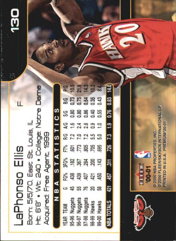 2000-01-Fleer-Premium-Basketball-Cards-Pick-From-List thumbnail 257