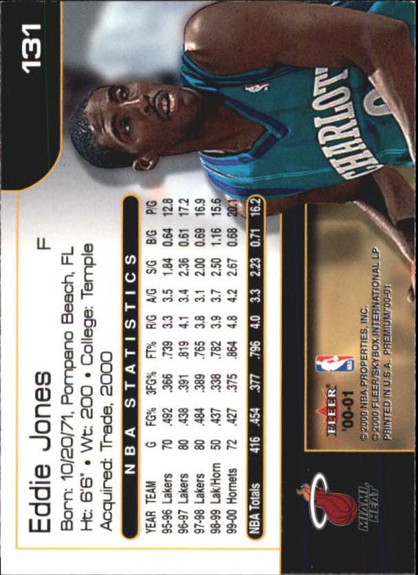 2000-01-Fleer-Premium-Basketball-Cards-Pick-From-List thumbnail 259