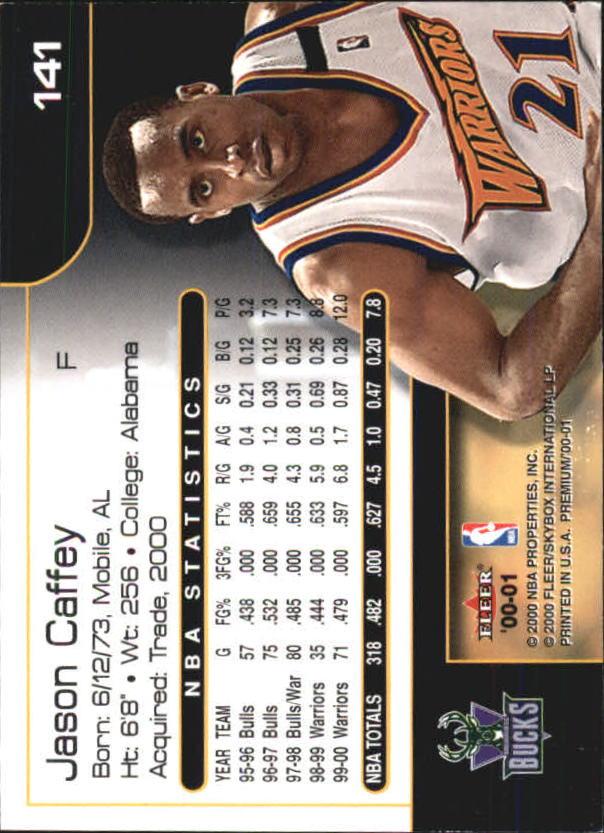 2000-01-Fleer-Premium-Basketball-Cards-Pick-From-List thumbnail 277