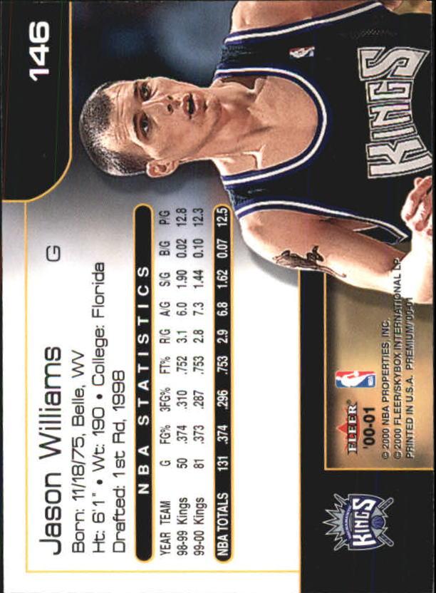 2000-01-Fleer-Premium-Basketball-Cards-Pick-From-List thumbnail 287