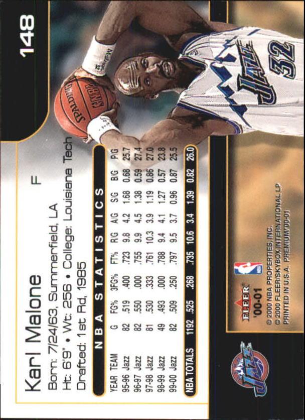 2000-01-Fleer-Premium-Basketball-Cards-Pick-From-List thumbnail 291