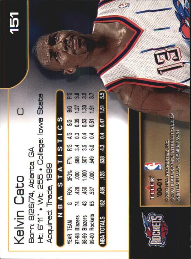 2000-01-Fleer-Premium-Basketball-Cards-Pick-From-List thumbnail 297