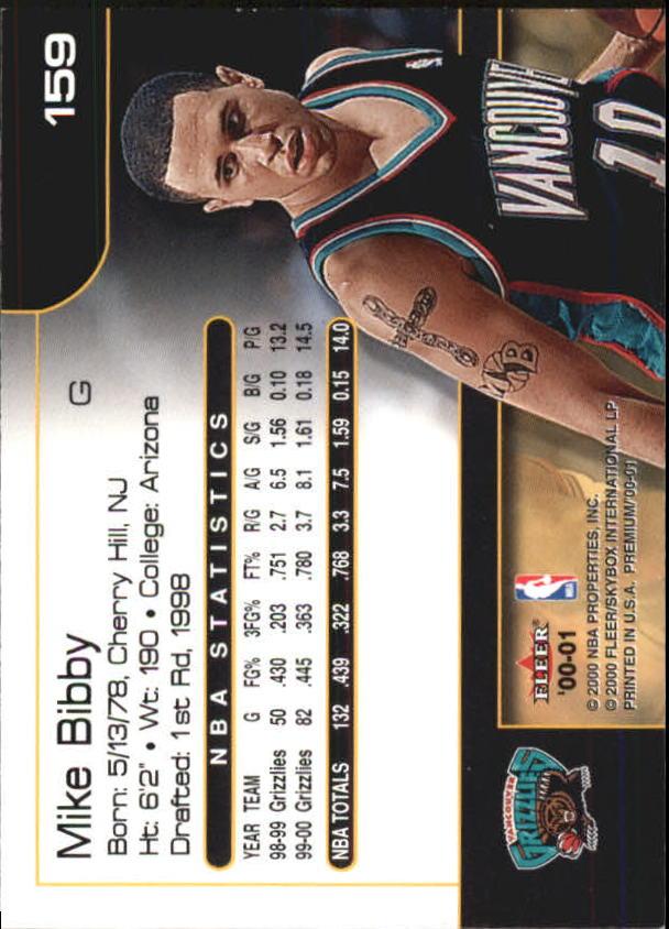 2000-01-Fleer-Premium-Basketball-Cards-Pick-From-List thumbnail 311