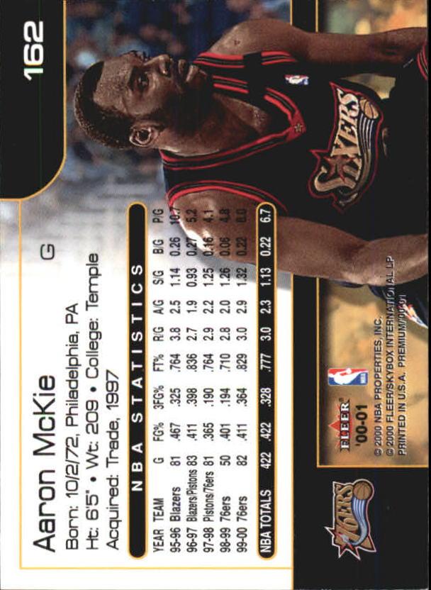 2000-01-Fleer-Premium-Basketball-Cards-Pick-From-List thumbnail 317