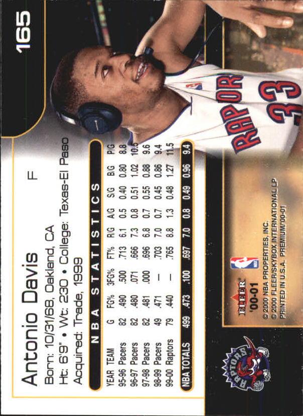 2000-01-Fleer-Premium-Basketball-Cards-Pick-From-List thumbnail 323