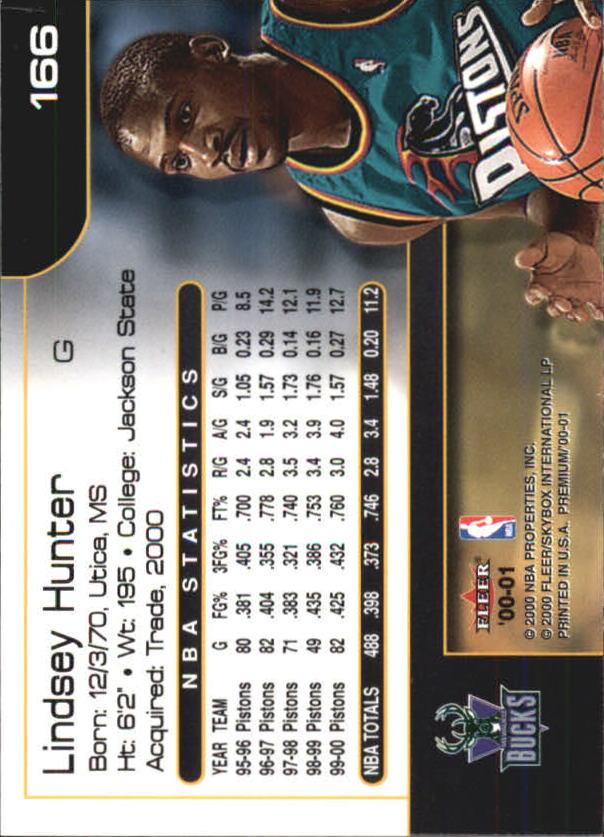 2000-01-Fleer-Premium-Basketball-Cards-Pick-From-List thumbnail 325