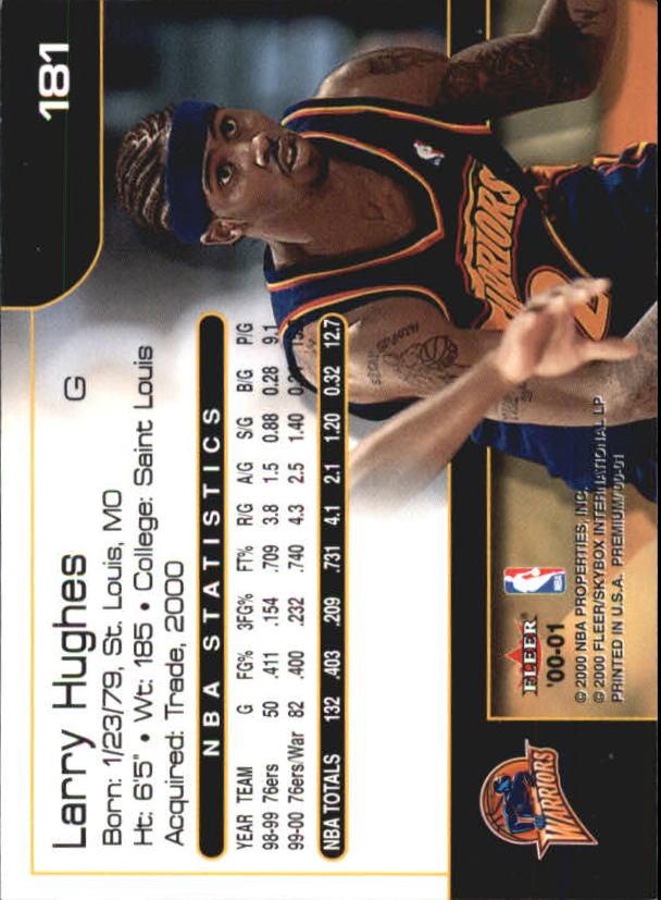 2000-01-Fleer-Premium-Basketball-Cards-Pick-From-List thumbnail 355