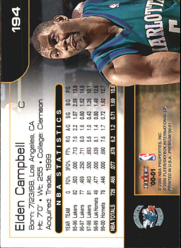 2000-01-Fleer-Premium-Basketball-Cards-Pick-From-List thumbnail 381