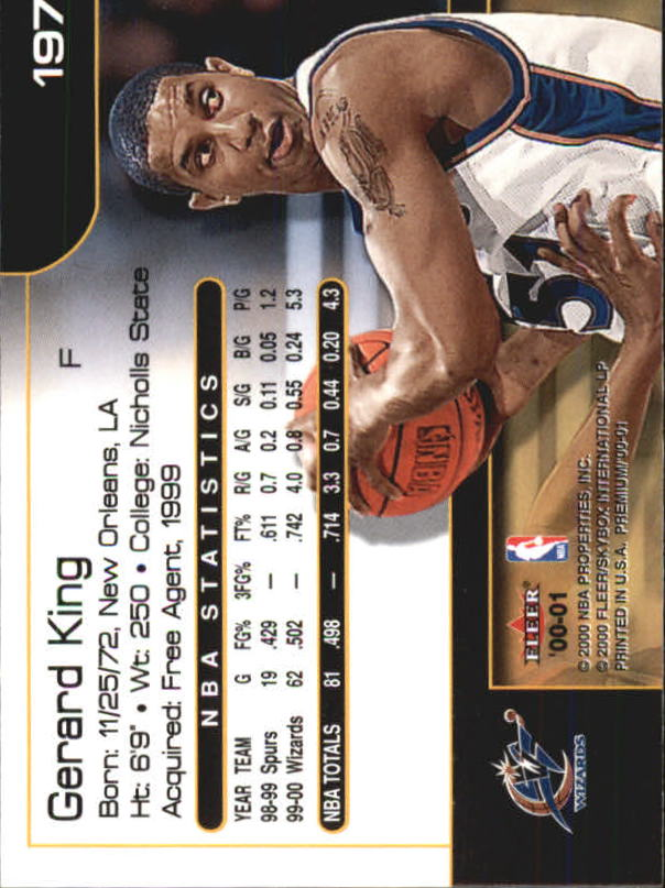 2000-01-Fleer-Premium-Basketball-Cards-Pick-From-List thumbnail 387
