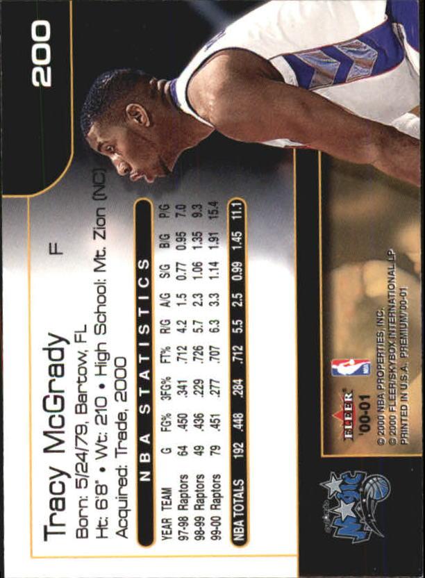 2000-01-Fleer-Premium-Basketball-Cards-Pick-From-List thumbnail 393
