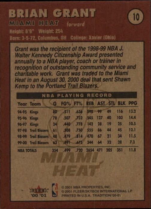 2000-01-Fleer-Basketball-Cards-Pick-From-List thumbnail 17