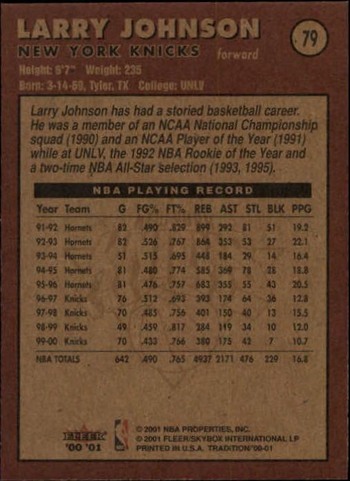 2000-01-Fleer-Basketball-Cards-Pick-From-List thumbnail 125