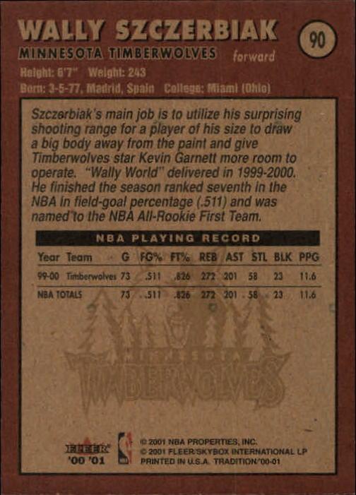 2000-01-Fleer-Basketball-Cards-Pick-From-List thumbnail 143