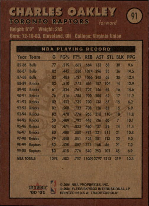2000-01-Fleer-Basketball-Cards-Pick-From-List thumbnail 145