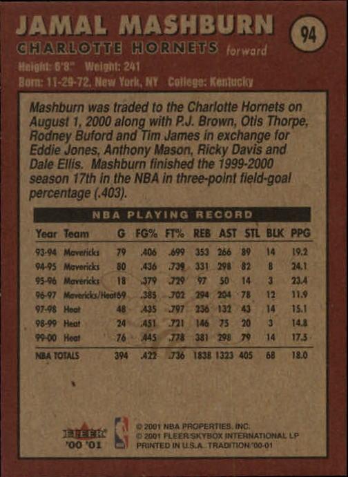 2000-01-Fleer-Basketball-Cards-Pick-From-List thumbnail 151