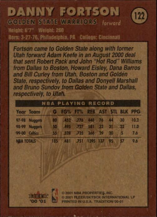 2000-01-Fleer-Basketball-Cards-Pick-From-List thumbnail 193
