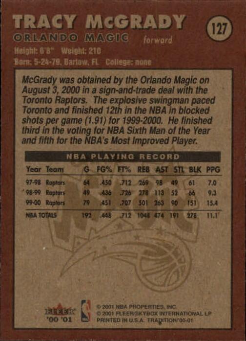 2000-01-Fleer-Basketball-Cards-Pick-From-List thumbnail 203