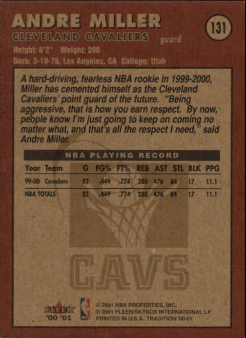 2000-01-Fleer-Basketball-Cards-Pick-From-List thumbnail 211