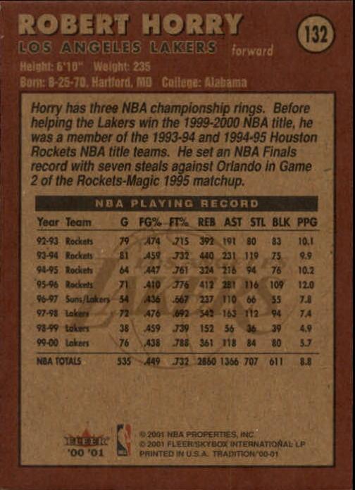 2000-01-Fleer-Basketball-Cards-Pick-From-List thumbnail 213