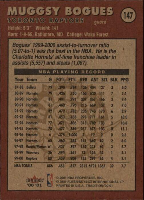 2000-01-Fleer-Basketball-Cards-Pick-From-List thumbnail 239