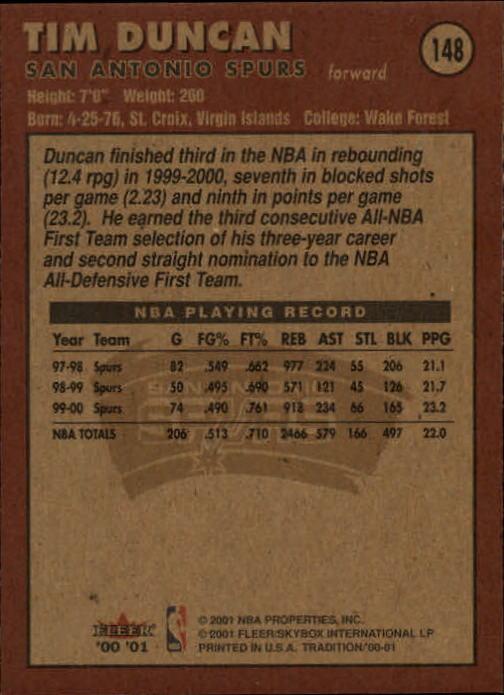 2000-01-Fleer-Basketball-Cards-Pick-From-List thumbnail 241