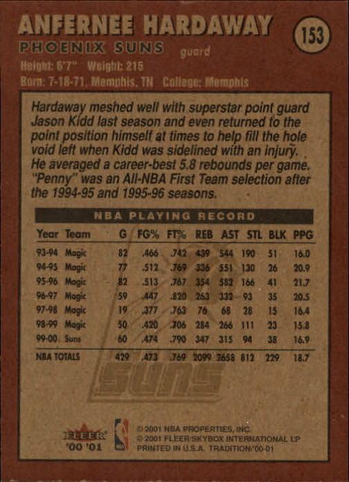 2000-01-Fleer-Basketball-Cards-Pick-From-List thumbnail 251