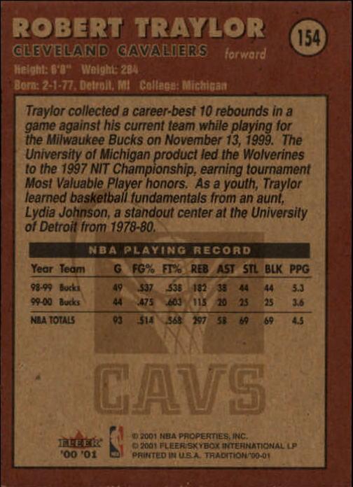 2000-01-Fleer-Basketball-Cards-Pick-From-List thumbnail 253