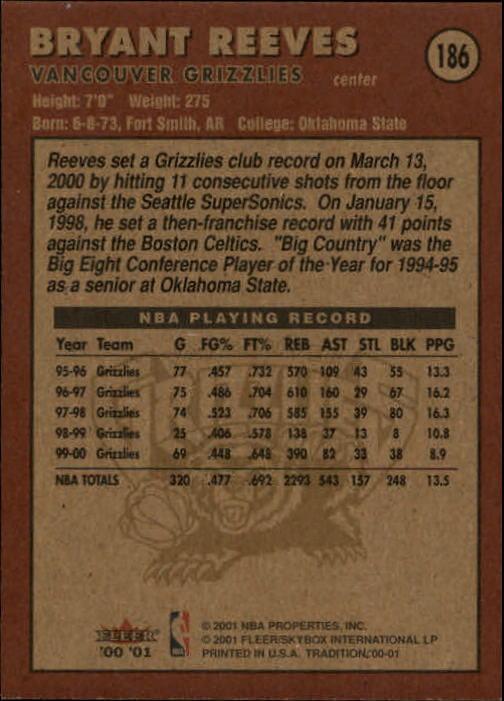 2000-01-Fleer-Basketball-Cards-Pick-From-List thumbnail 291