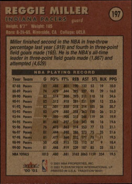 2000-01-Fleer-Basketball-Cards-Pick-From-List thumbnail 307