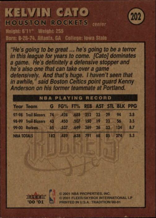 2000-01-Fleer-Basketball-Cards-Pick-From-List thumbnail 313