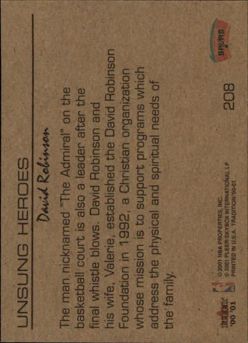 2000-01-Fleer-Basketball-Cards-Pick-From-List thumbnail 321